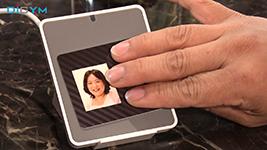 会員カード発行