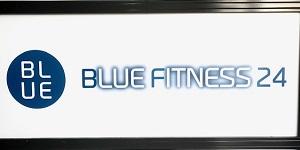 BLUE FITNESS 24<br />《Web入会クレカ決済完了型》